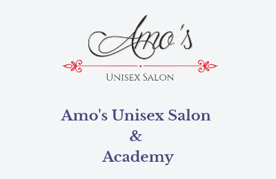 AmosUnisex Salon and Academy